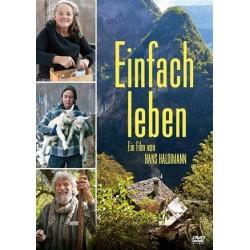 Vivre simplement (Einfach leben) - Edition allemande