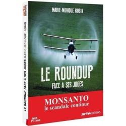 Le Roundup face à ses juges (DVD)