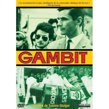 Gambit (Deutsche Fassung)
