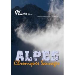 Alpes - Chroniques sauvages