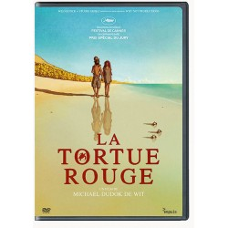 The Red Turtle - F