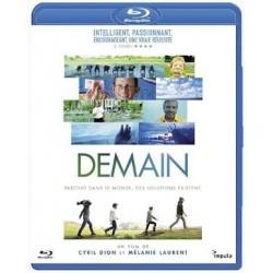 Demain - Blu-ray