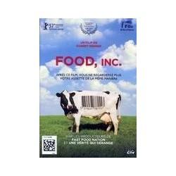 Food, Inc. (Edition Française)