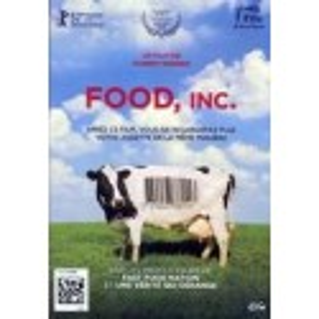Food, Inc. (French Edition)