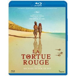 The Red Turtle - Blu-ray - F