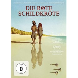 The Red Turtle - D