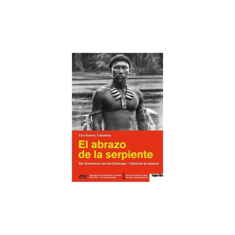 Der Schamane und die Schlange - Eine Reise auf dem Amazonas
