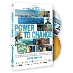 Power to Change - La Rébellion énergétique