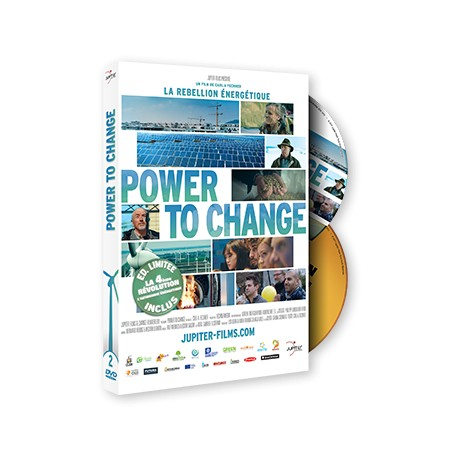 Power to Change - The Energy Rebellion