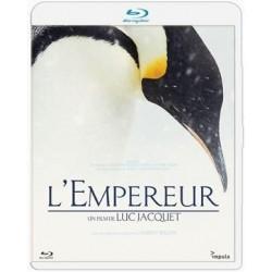 L'Empereur - Blu-ray