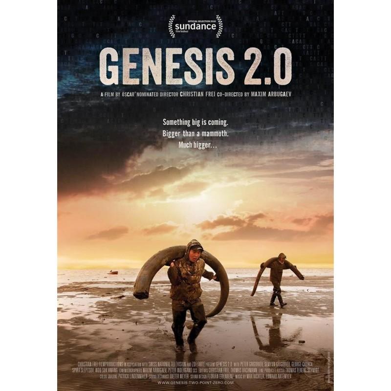 Genesis 2.0 (French Edition)