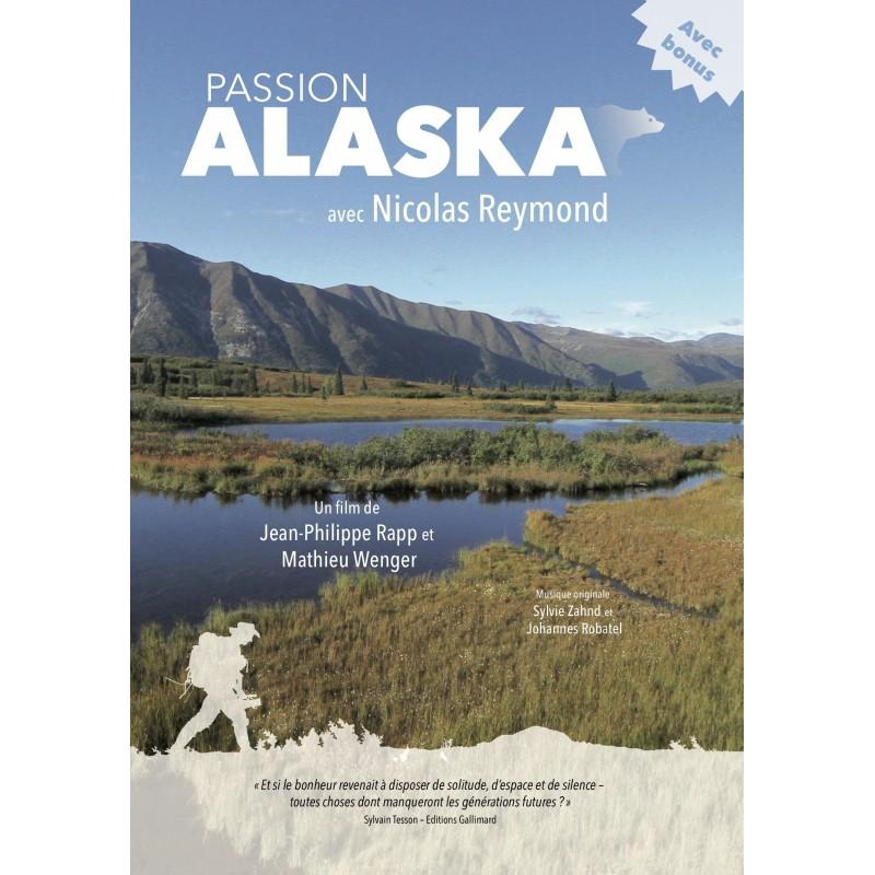 Passion Alaska