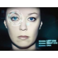 Un monde sans humains - VOD