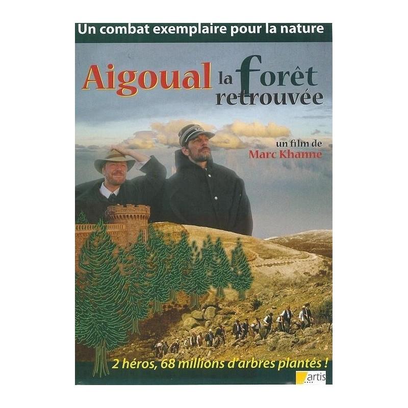 Aigoual, la forêt retrouvée