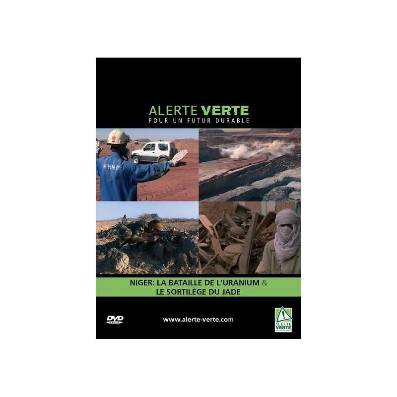 Alerte Verte: Niger : Bataille de l'Uranium