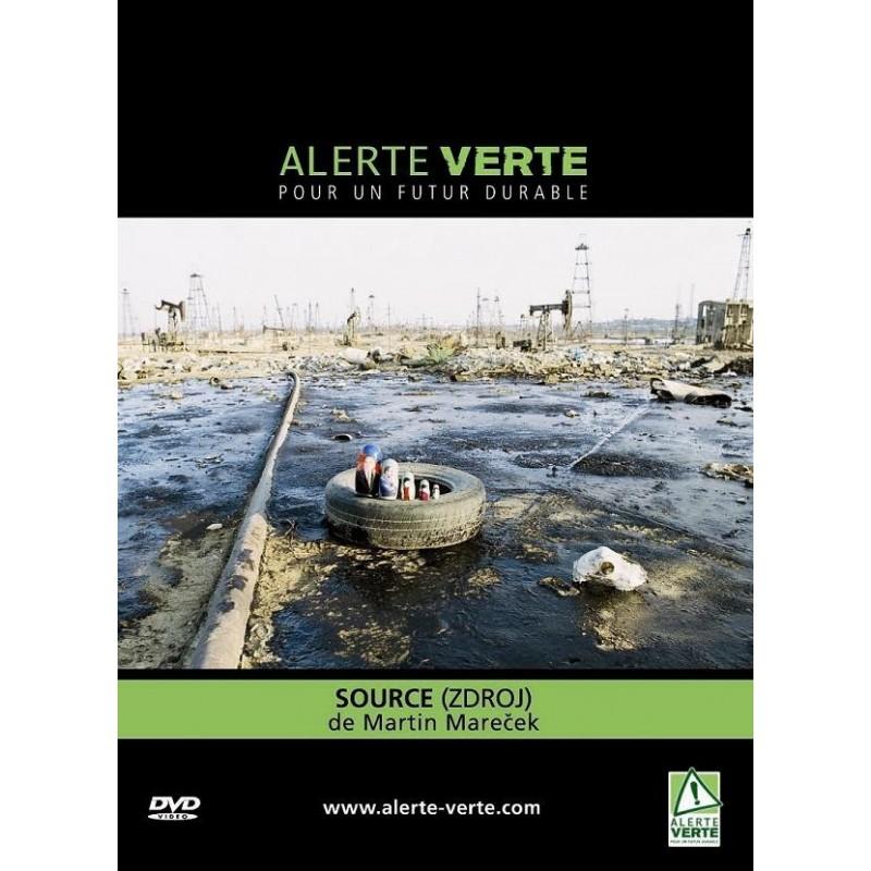 Alerte Verte: Source
