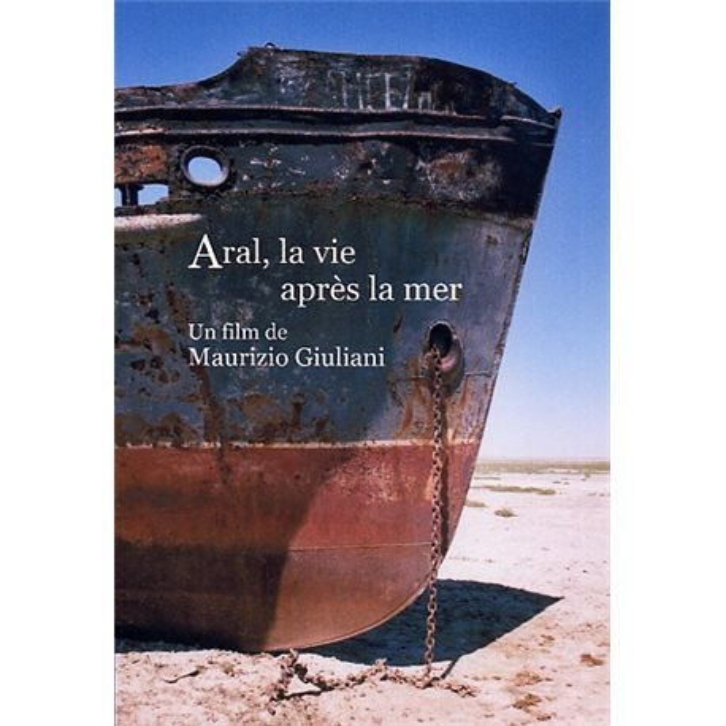 Aral, la vie après la mer