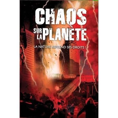 Chaos sur la planète