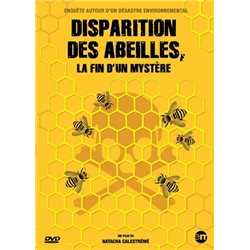 Disparition des abeilles: la fin d'un mystère