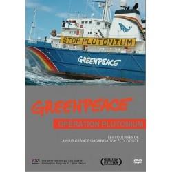 Greenpeace - opération Plutonium