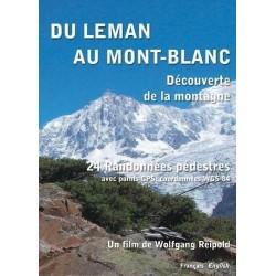 Du Léman au Mont-Blanc - vol.1