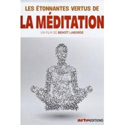 Les étonnantes vertus de la méditation - proj publique