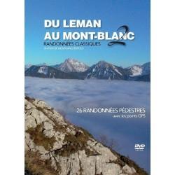Du Léman au Mont-Blanc - vol.2