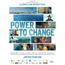 Power to change - proj publique