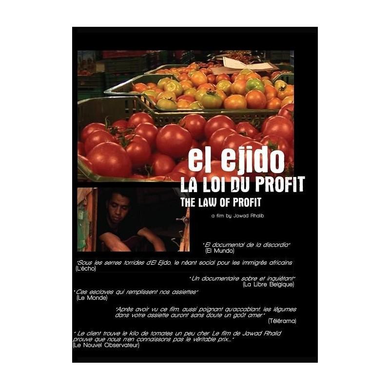 El Ejido - la loi du profit