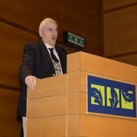 FFV 2015 - Daniel Brelaz, Syndic de Lausanne